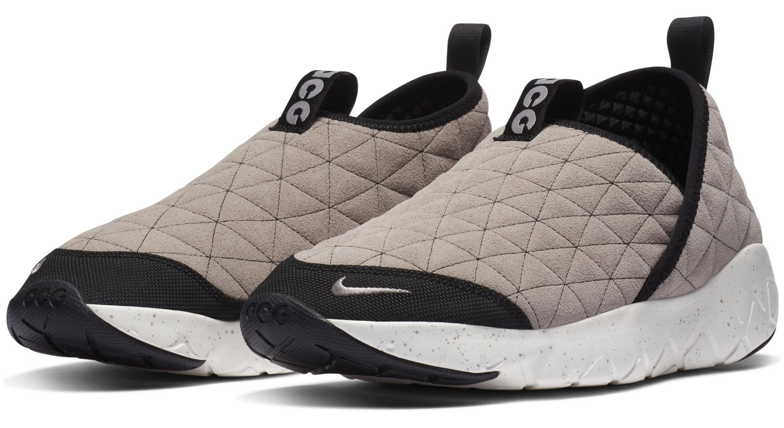 Nike ACG MOC 3.0 College Grey/Black/Sail/College Grey