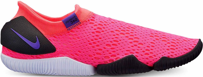 Nike Aqua Sock 360 кроссовки, обзор