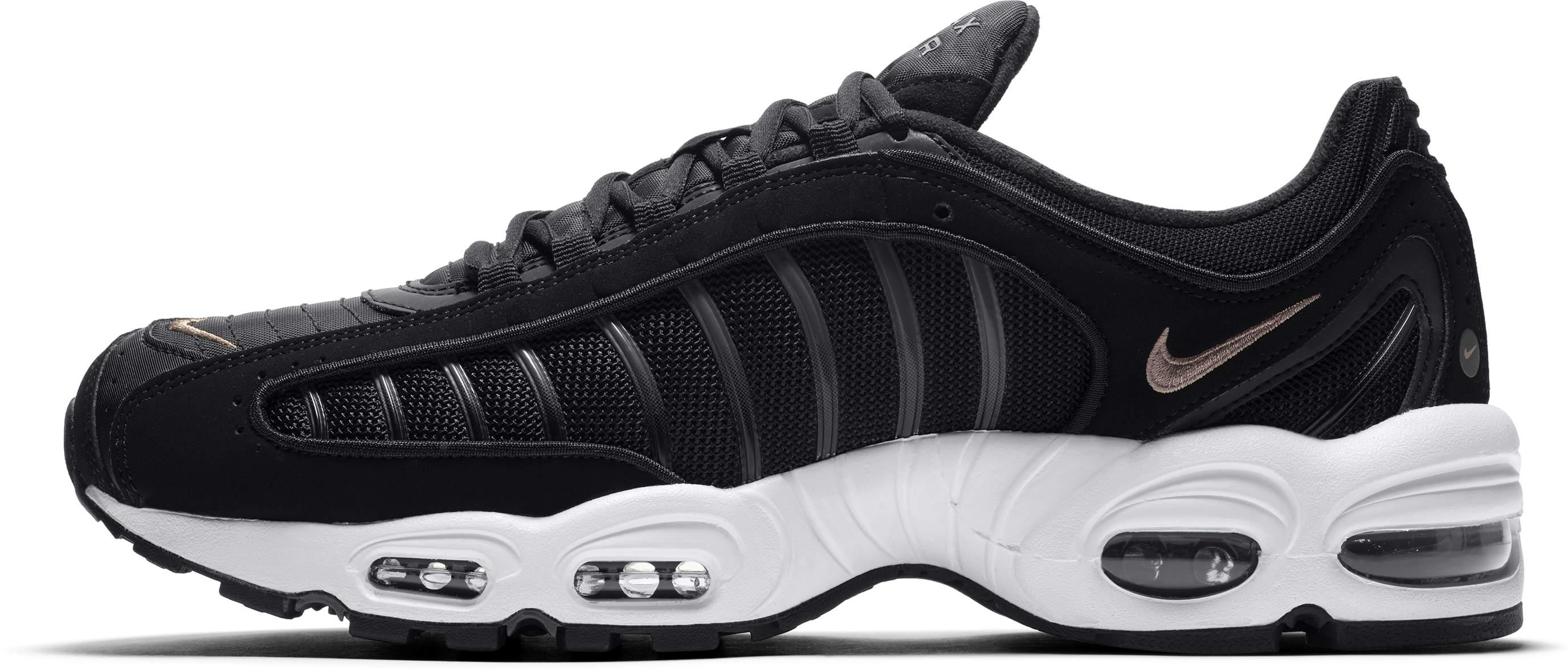 Nike Air Max Tailwind IV Black/Iron Grey/White/Khaki