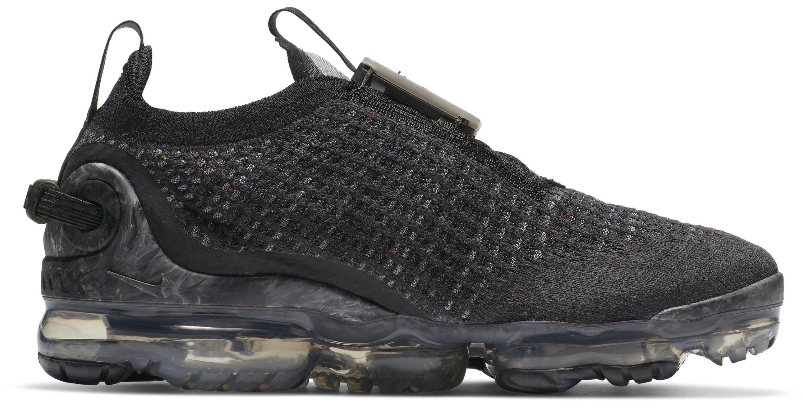 Nike Air VaporMax 2020 FK Black/Black/Dark Grey