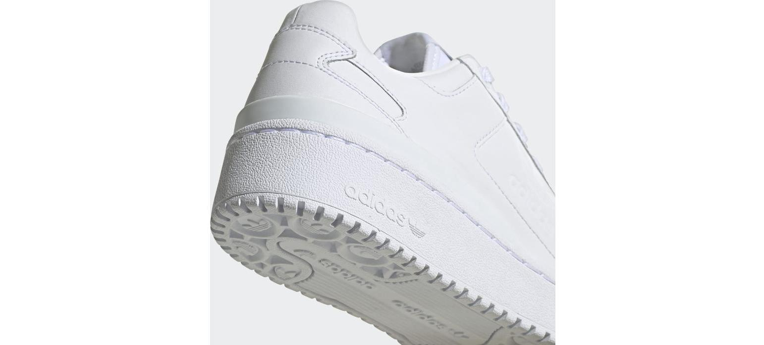 adidas Forum Bold Cloud White / Cloud White / Core Black