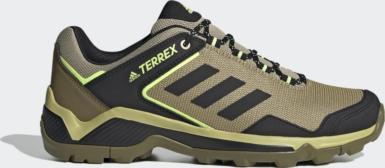 adidas Terrex Eastrail Savanna / Core Black / Hi-Res Yellow