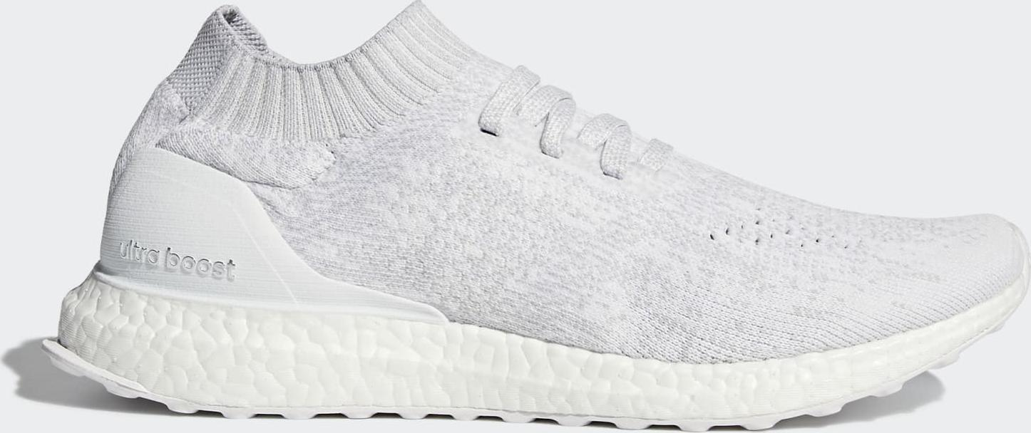 adidas UltraBOOST Uncaged Cloud White / Cloud White / Crystal White