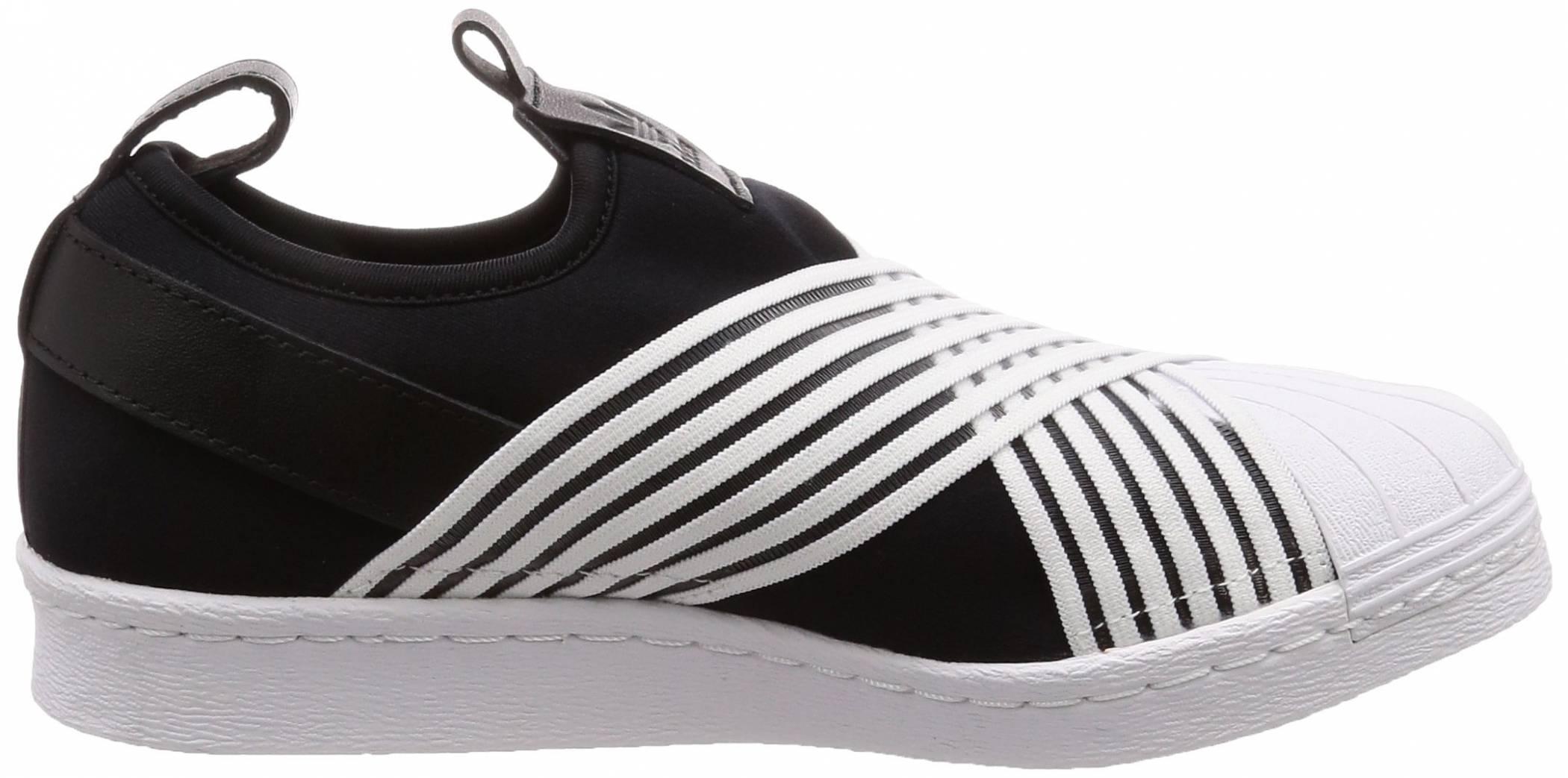 Adidas Superstar Slip-On кроссовки
